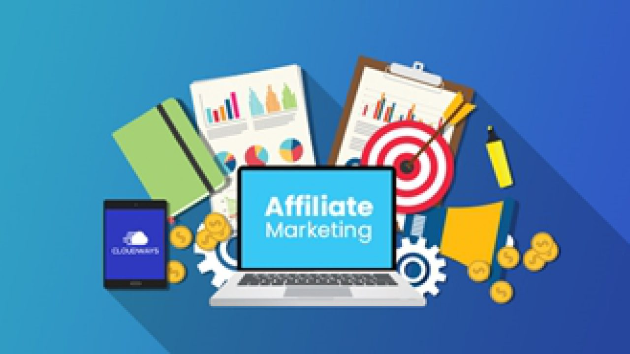 5 Benefits of Affiliate Marketing