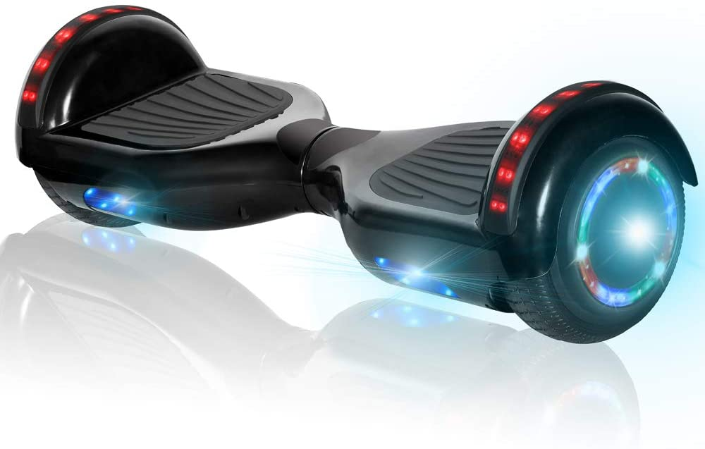 Tech Reviews: Best Hover Board Brands You Can Buy