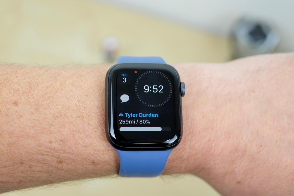 Apple Watch Series 5 reviews