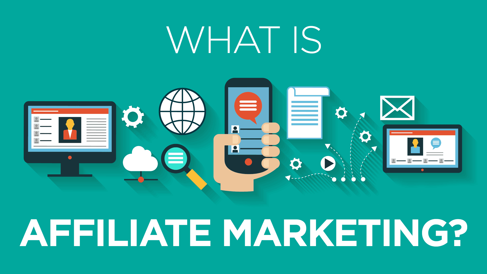 Affiliate Marketing: A Beginner's Guide